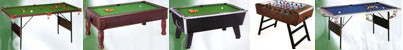 snooker table images